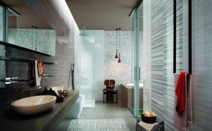 30 Modern Bathroom Design
