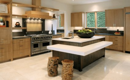 60 Kitchen Island Ideas and