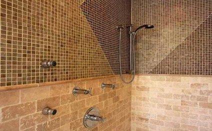 9 - Bathroom Tile Patterns