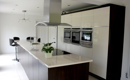 Kitchen Design Centre to the