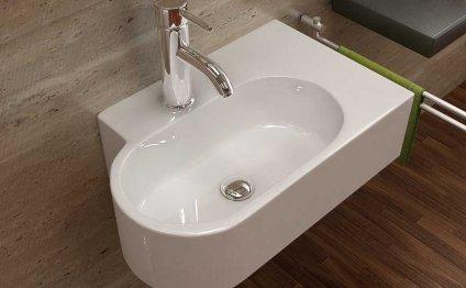 Bathroom Sink Basins On