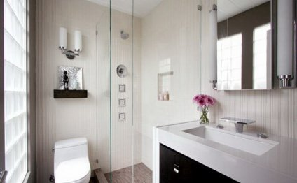 Really Small Bathroom Design