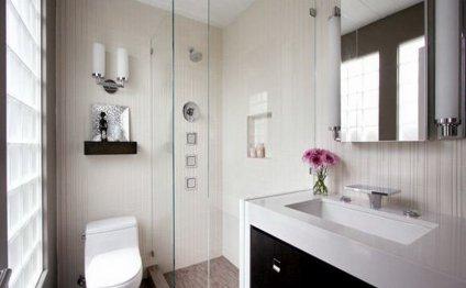 Really Small Bathroom Design