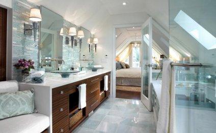 Bathroom Renovation Ideas From
