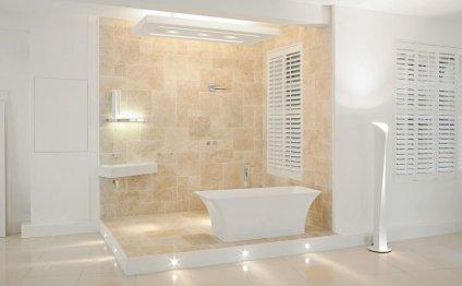 Bathroom Design For Small