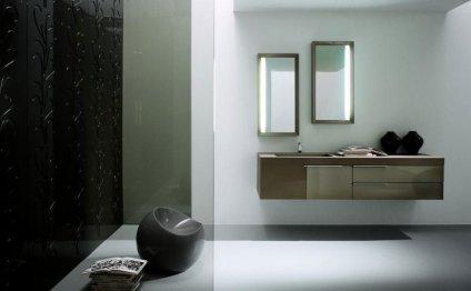 Trendy designer modern