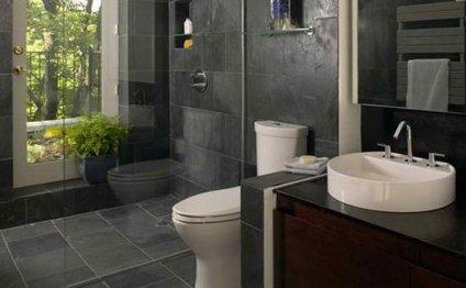 Gallery of: Bathroom Remodel