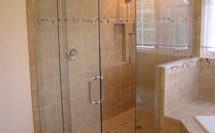 Bathroom Remodeling Design