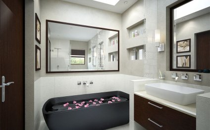 Bathroom Small Design Ideas