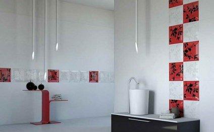 Bathroom Wall Design Ideas