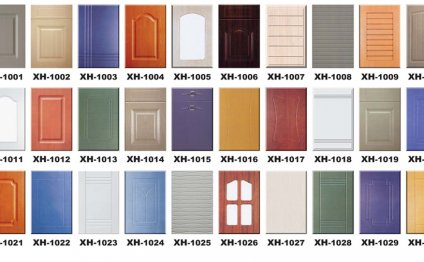 Browse Cabinet Design Styles