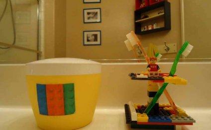 Ideas Bathroom Accessories