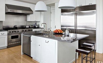 Kitchen design ideas, pictures