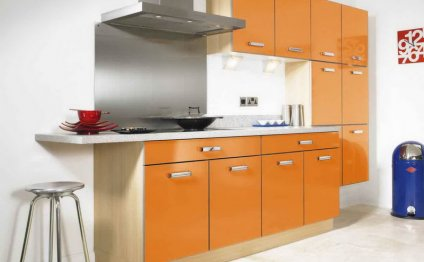 Kitchen Cabinet Ideas For
