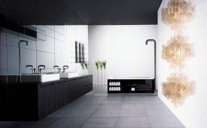 Small Ensuite Bathroom Design