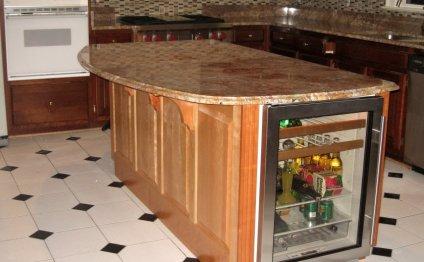 Kitchen Island Kitchen Design