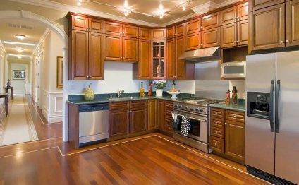 Homes Better Than Kitchen
