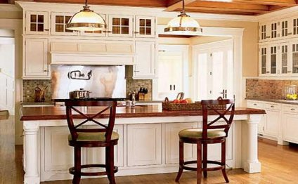 Small Kitchen Island Ideas And