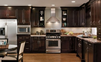 Kitchens, Design Your Own