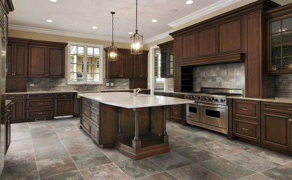 Modern Design Kitchen Tiles