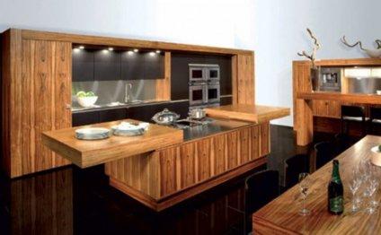 Image of: Modern-Kitchen