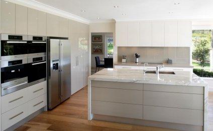 Renovating Kitchens Modern