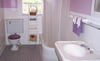 Back to Post :small bathrooms