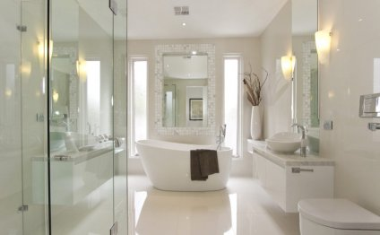 Small Ensuite Bathroom Designs