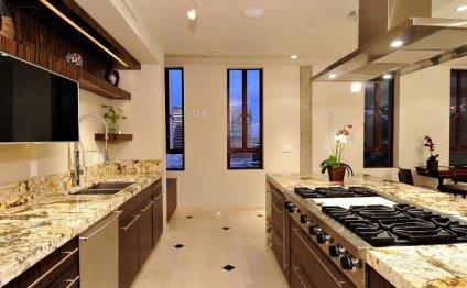 Luxury Kitchens Designs