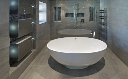 The Absolute Best Bathroom