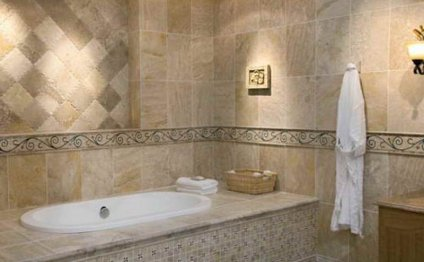 Bathroom tile Design Ideas Pictures
