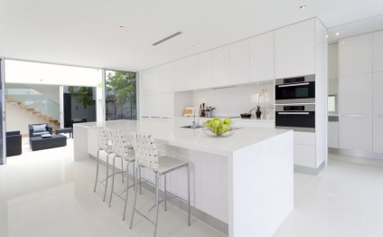 Kitchen Renovations Auckland