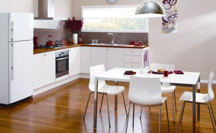 Kitchen Bunnings Design