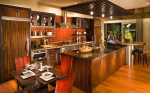 Average cost of kitchen Renovation
