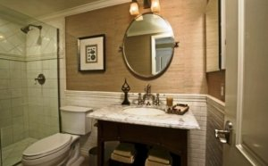 Bathroom Design Ideas for Small Bathrooms