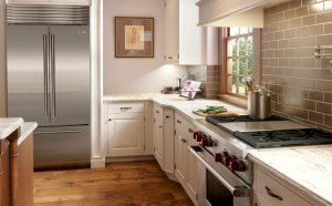 HGTV kitchen Design
