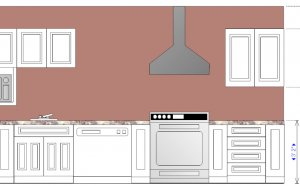 Kitchen cabinets Design Freeware