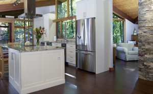 Kitchen Design Virginia