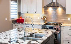Kitchen Renovation Edmonton