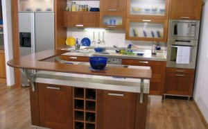 Small kitchen island Design Ideas
