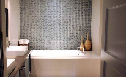 Small bathroom floor tile Design Ideas