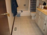 Floor Tile Design for bathroom
