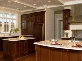 Kitchen island designers