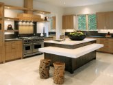 Kitchens With Islands Designs