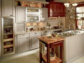 New Design kitchen cabinets