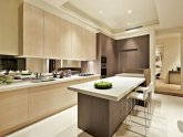 Pictures of kitchen Design with Islands