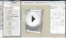 CabinetSense: Cabinet Design Software for Sketchup. Other