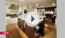 Easy Kitchen Remodeling Ideas - Kitchen Island