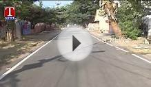 GHMC Steps To Renovate Roads In Greater Hyderabad | Public