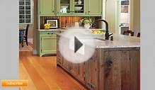 Ideas for Kitchens Remodel - Small Kitchen Islands